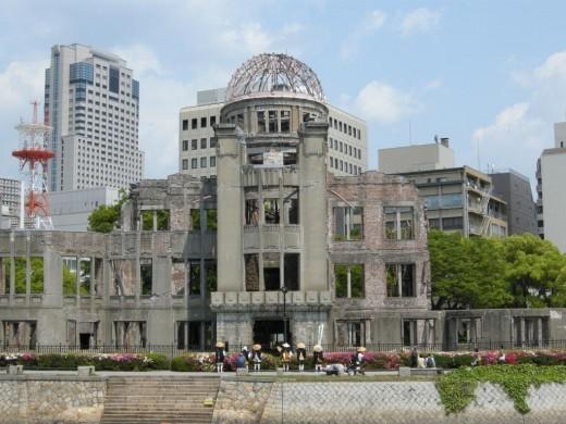 原爆ドームから徒歩5分です。|広島県広島市中区 広布山 本覚 ...